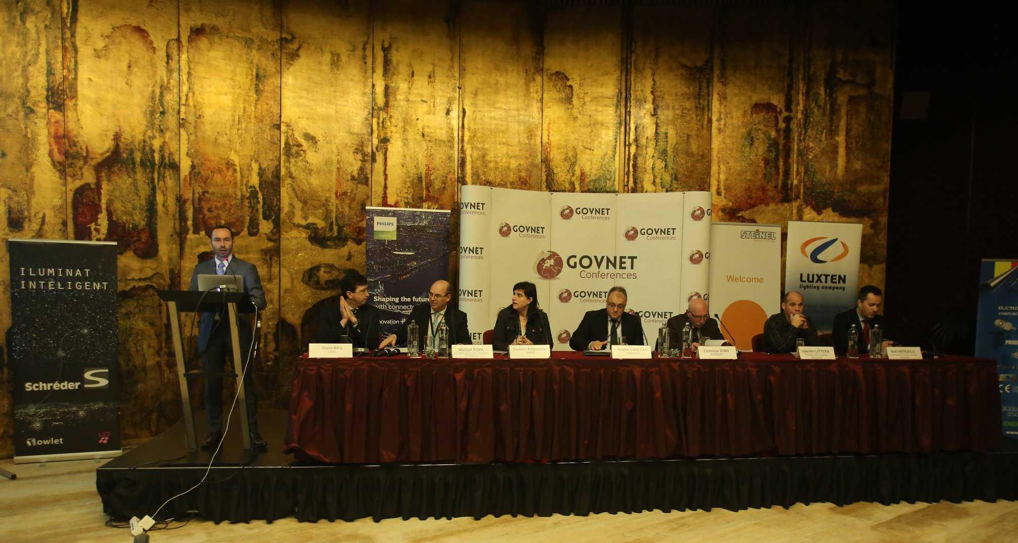 Lighting Industry Forum
