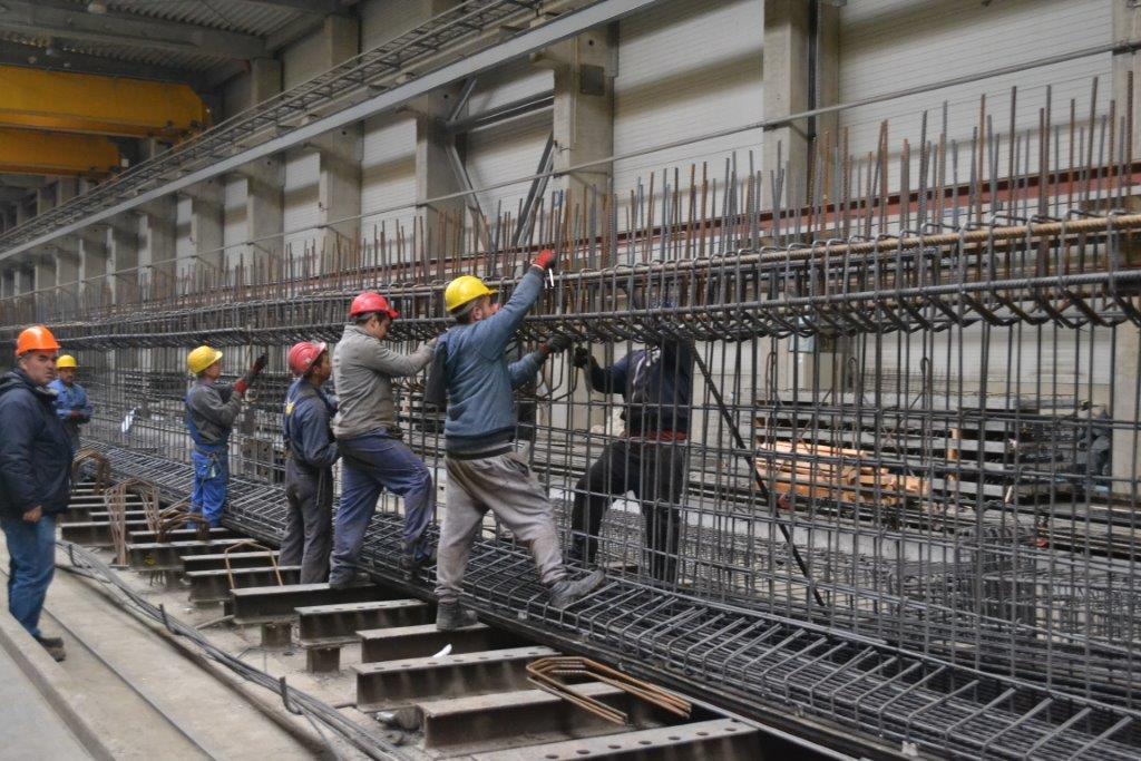 Utilaje&Constructii Ferrobeton