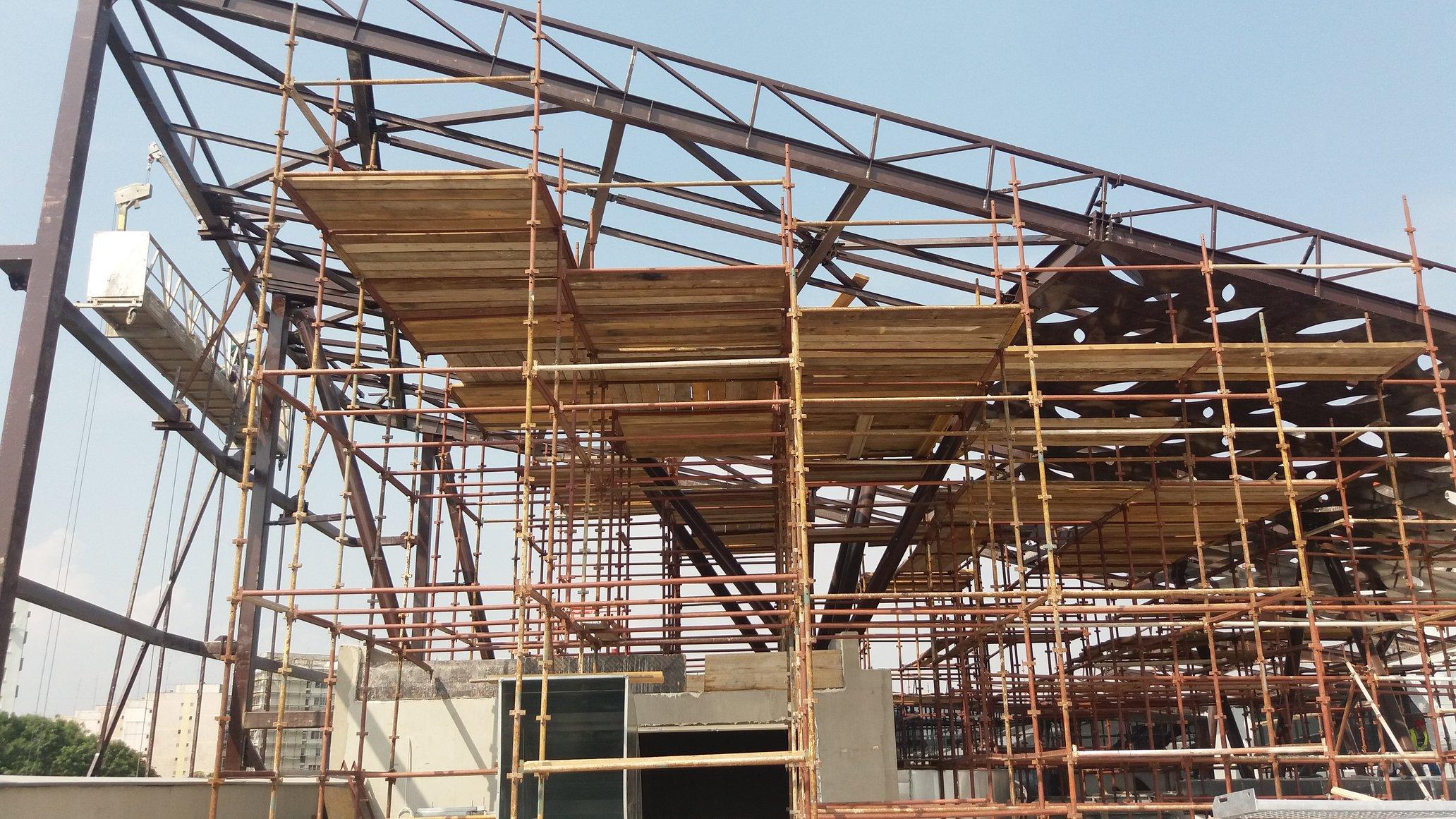 Utilaje&Constructii Ronan Scaffolding