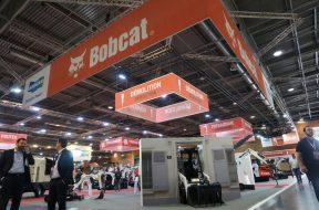 Utilaje&Constructii Bobcat