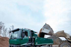 Utilaje&Constructii RenaultTrucks