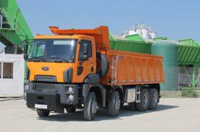Utilaje&Constructii Ford Trucks
