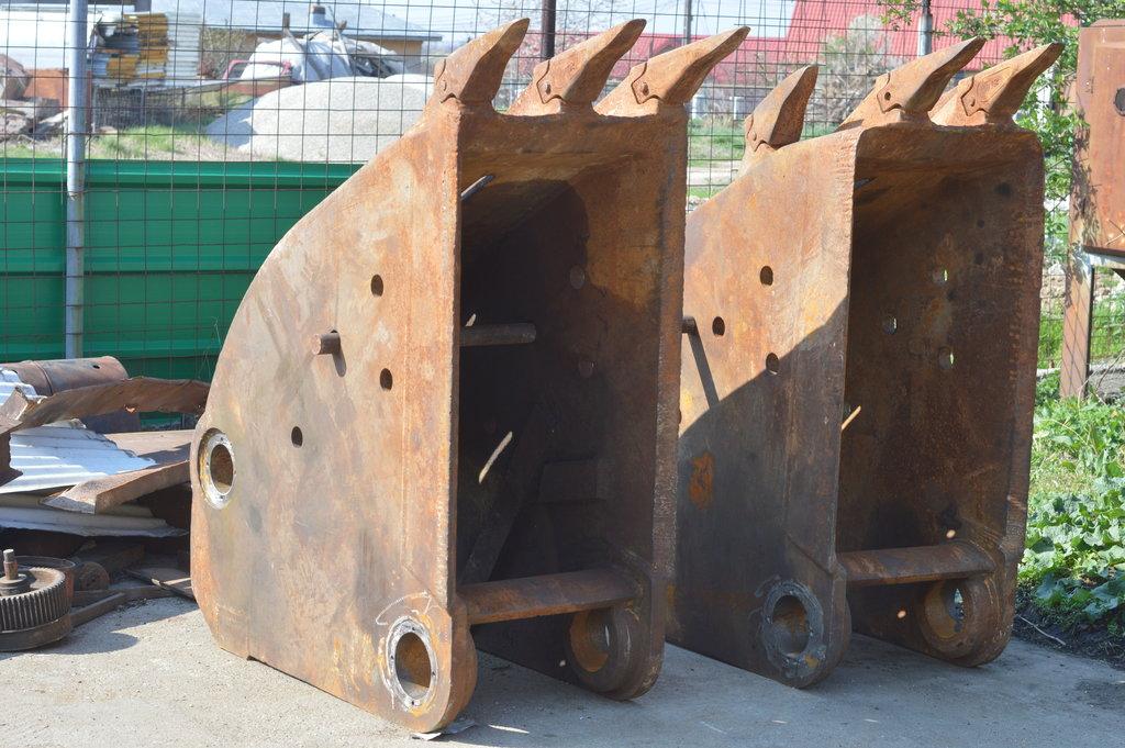 MetaloCinetic – reparații și recondiționări utilaje de construcții