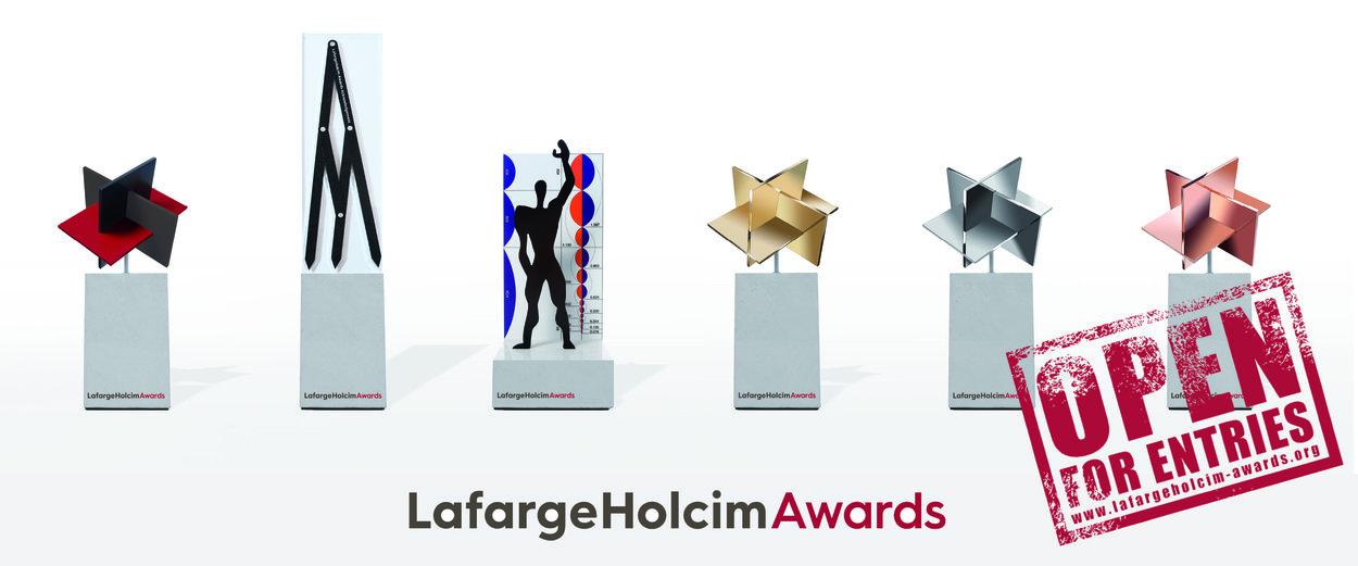 S-a dat startul competiției LafargeHolcim Awards