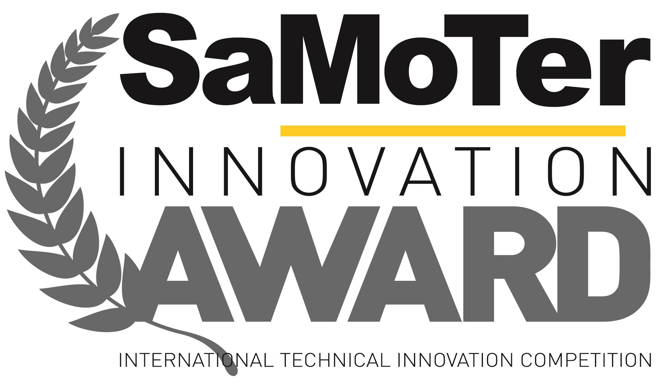 SaMoTer 2020- Ediția a 23-a Innovation Award a început