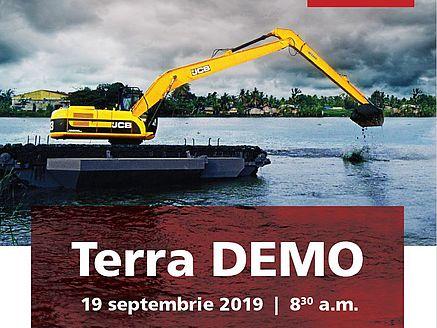 DEMO – SHOW TERRA