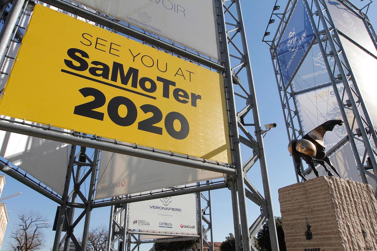 SAMOTER 2020 – Se anunță o expoziție cu adevărat interesantă