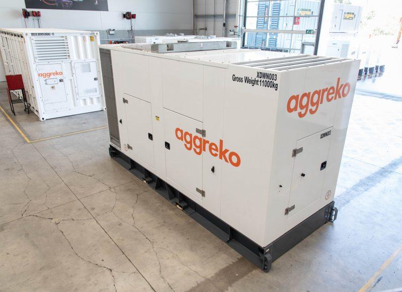 Photos of our power generation fleet