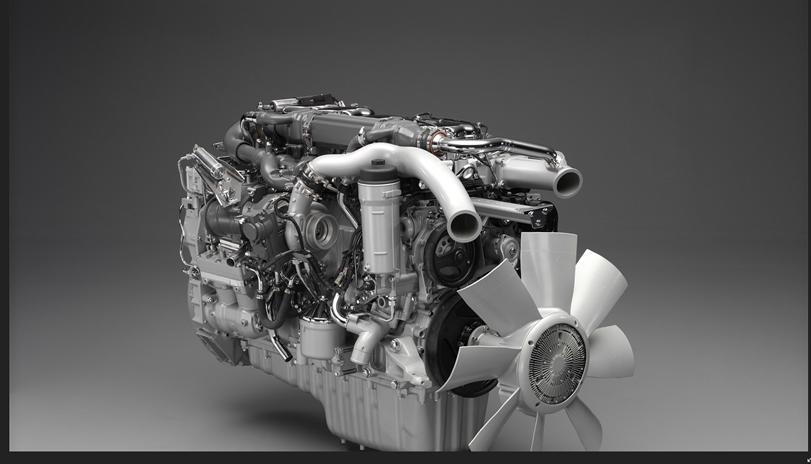 Mec-Diesel SEE: Un leader de piaţă!