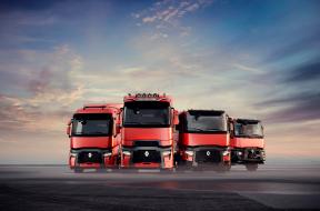Renault Trucks range 2021