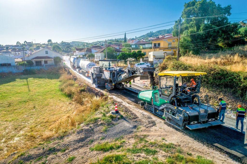 Reabilitare ecologică a drumurilor prin reciclare la rece