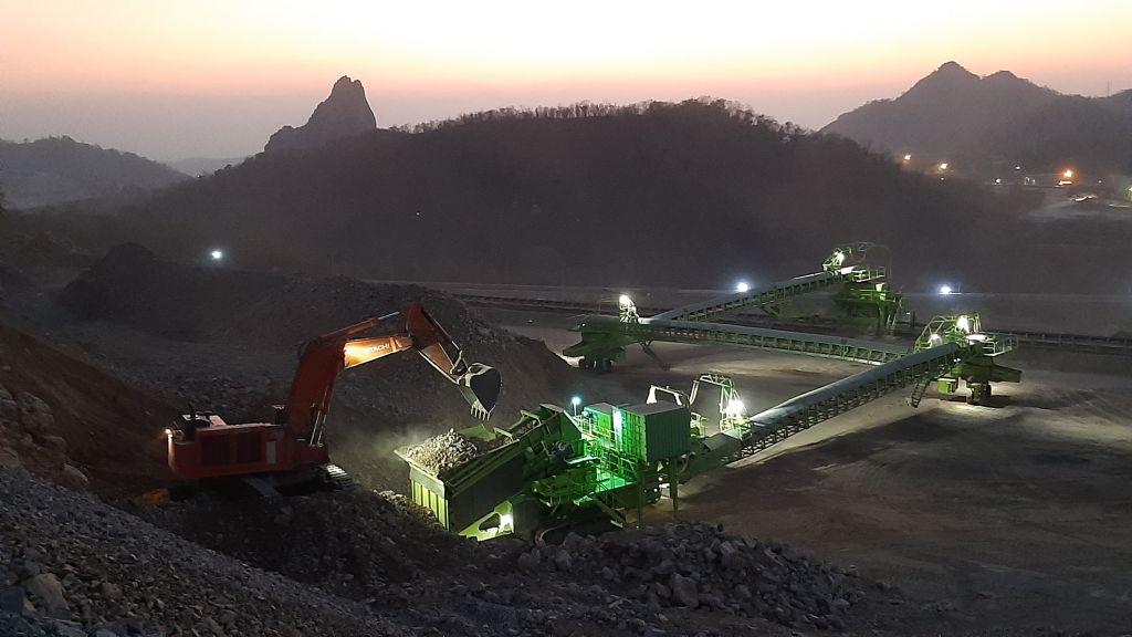 Soluțiile Metso Outotec pentru fabricile de ciment